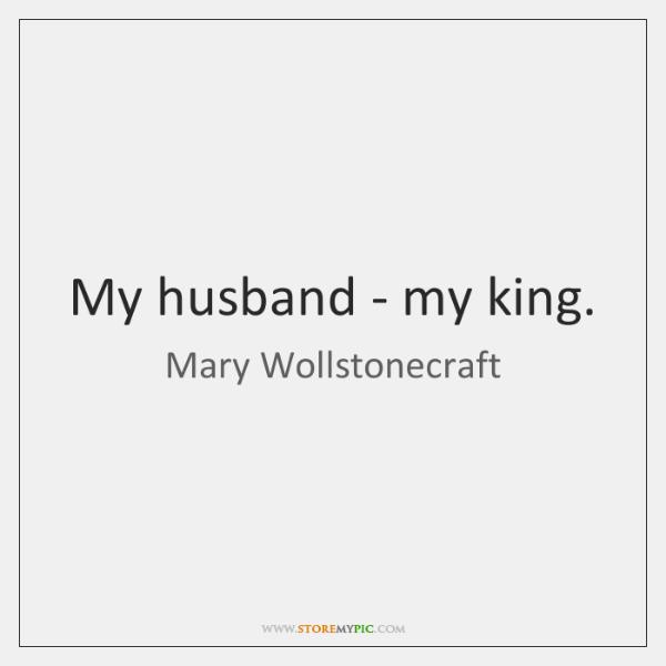 My Husband My King Storemypic