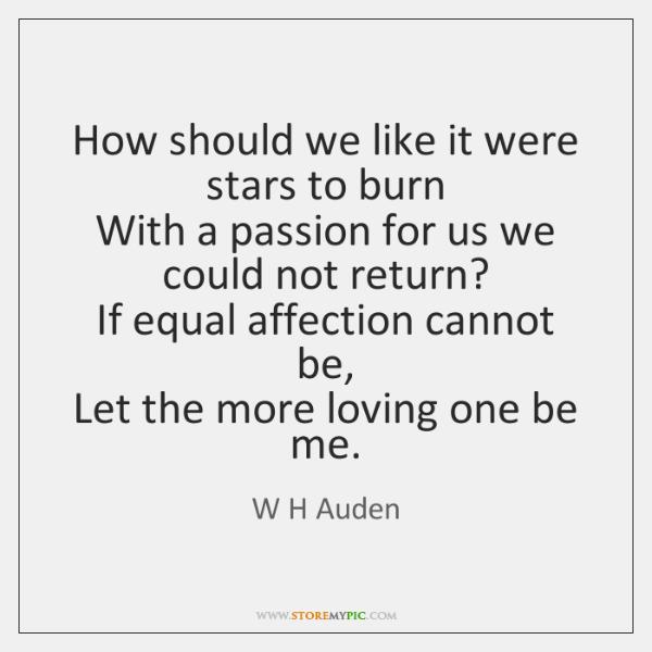 law like love w h auden