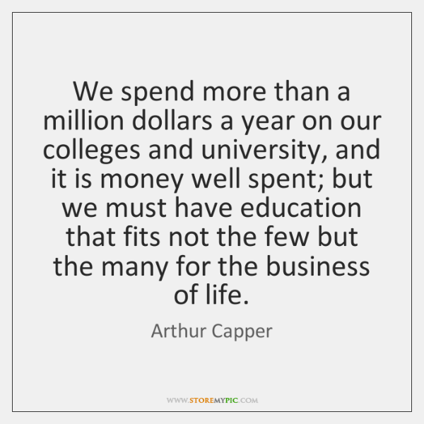 245b8307f2a Arthur Capper Quotes - - StoreMyPic