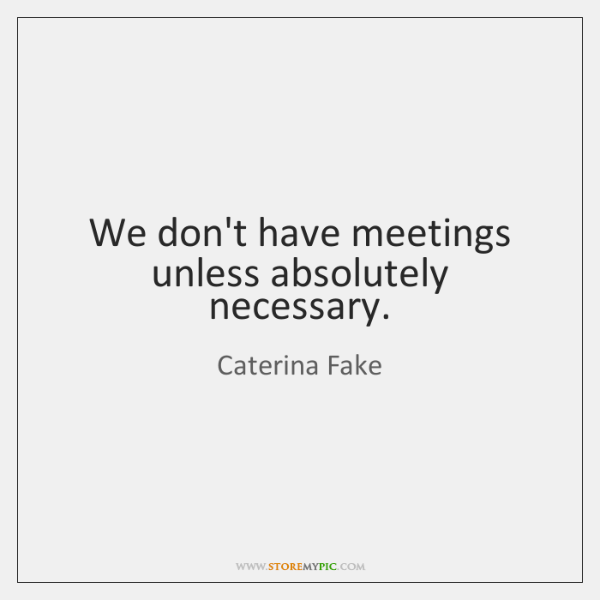 Caterina Fake Quotes Storemypic