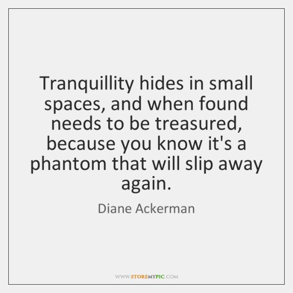 Diane Ackerman Quotes - StoreMyPic