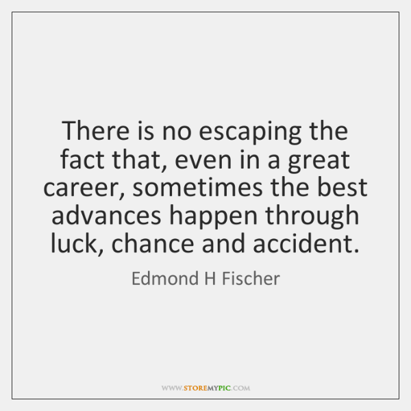 There is no escaping the fact that, even in a great career, ...