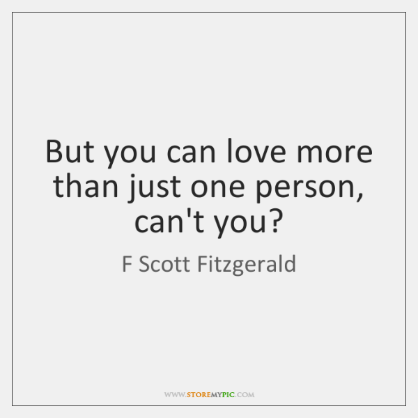 F Scott Fitzgerald Quotes Storemypic