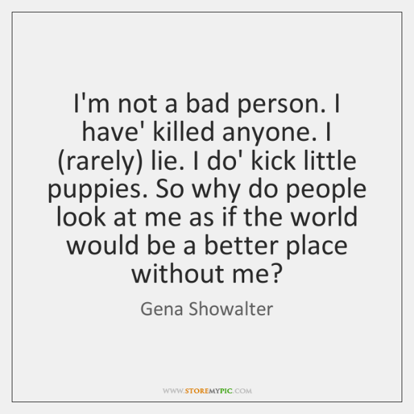 Gena Showalter Quotes Storemypic
