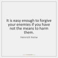 heinrich-heine-it-is-easy-enough-to-forgive-your-quote-on-storemypic-45e21