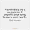 mark-batterson-new-media-is-like-a-megaphone-it-quote-on-storemypic-a0c7b