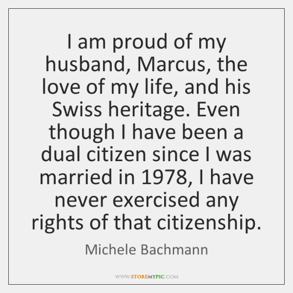 I Am Proud Of My Husband Marcus The Love Of My Life Storemypic
