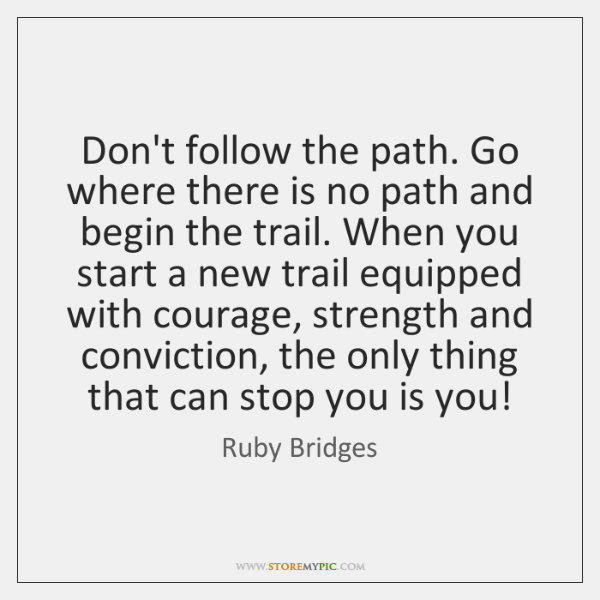 Ruby Bridges Quotes Inspirational Quotes Of The Day Ruby Bridges