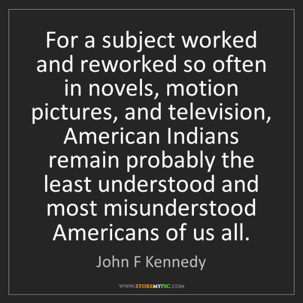 John F Kennedy: For a subject worked and reworked so often in novels,...