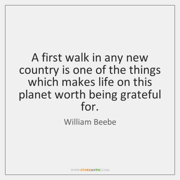 William Beebe Quotes Storemypic