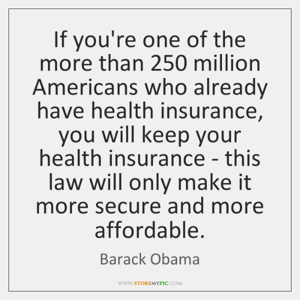 If you're one of the more than 250 million Americans who already have ...
