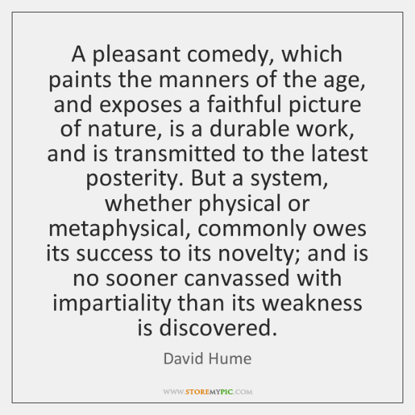 A pleasant comedy, which paints the manners of the age, and exposes ...