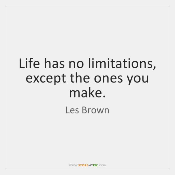 Les Brown Quotes StoreMyPic Beauteous Les Brown Quotes