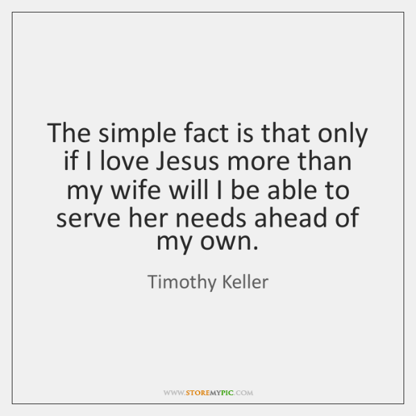 Timothy Keller Quotes Classy Timothy Keller Quotes  Storemypic
