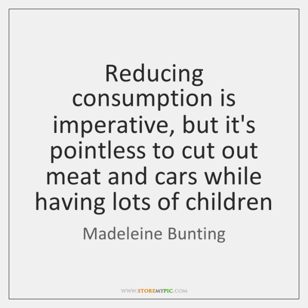Reducing consumption is imperative, but it's pointless to cut out meat and ...