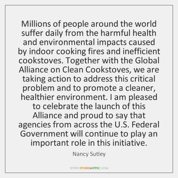 Millions of people around the world suffer daily from the harmful health ...