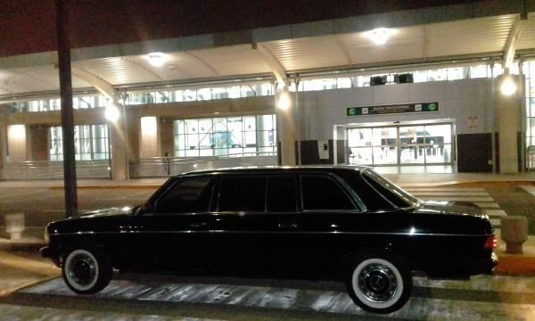 SJO Aeropuerto Internacional Juan Santamaría COSTA RICA LIMOUSINE RIDE