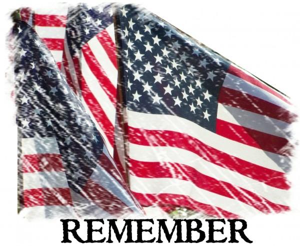 Flag Remember