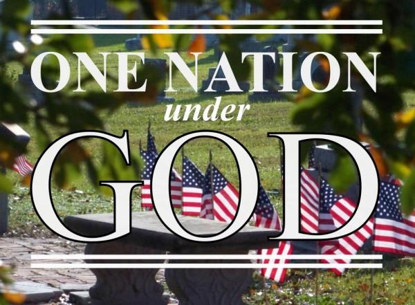 One Nation Under God 2