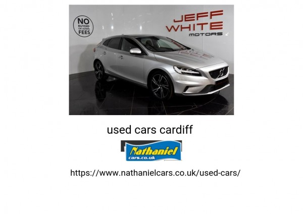 Looking to sells your car in cardiff