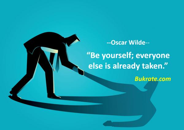 Oscar Wilde bukrate