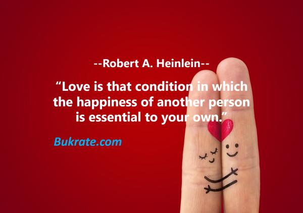 Robert A Heinlein quotes