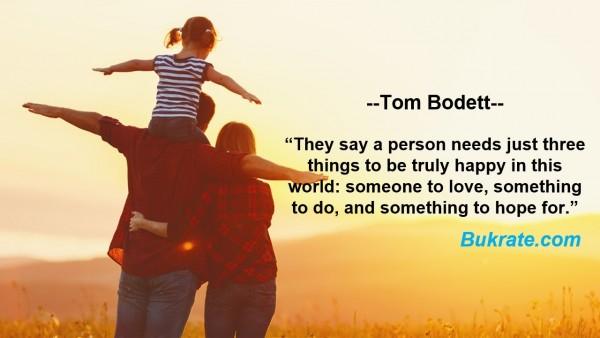 Tom Bodett quotes