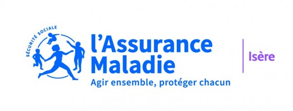 Logo CPAM Isere CMJN Nouvelle Charte (2)